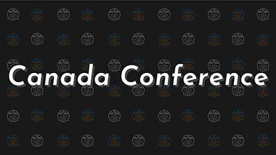 Canada Conference 2021